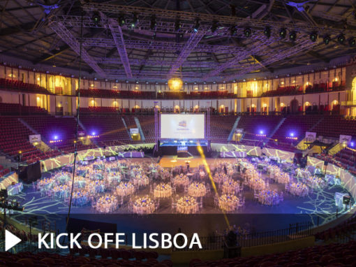 KICK OFF LISBOA